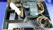 BOSCH ROTARY HAMMER DRILL 11236VS